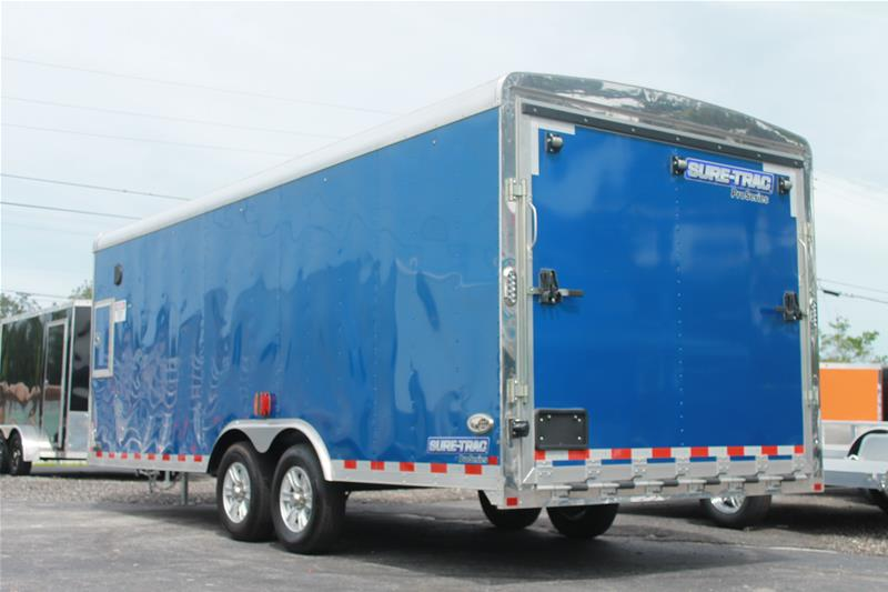Enclosed Landscaping Trailer dealer for your Enclosed Landscaping Trailer