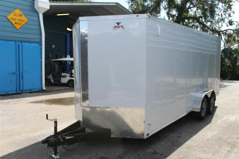 Cargo Trailers For Sale
