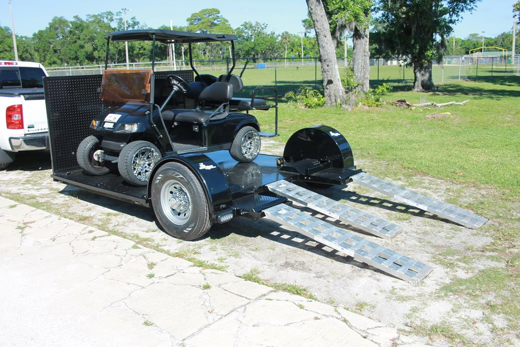Motorcycle Car Tow Dolly for sale