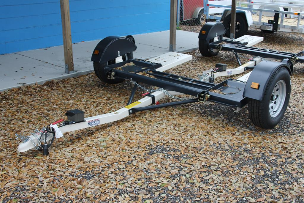 Dolly used car tow Tow Dolly/