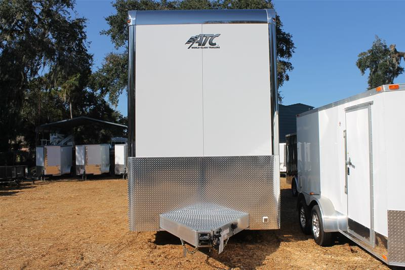 24 ft ATC Quest Stacker Trailer  image 1