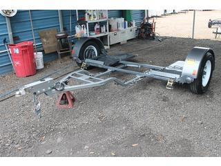 Landgrebe Tow Dolly with Straps