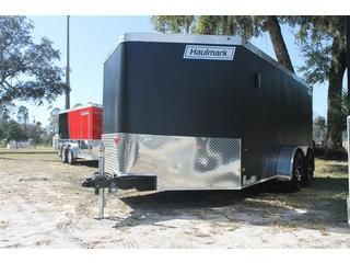 Motorcycle Trailer with RTP Floor