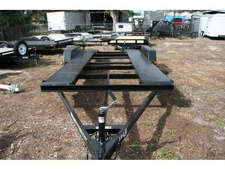 trailer for sale 2012 Carry On Open T/A Car Trailer