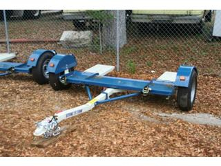 2013 Stehl Tow Dolly With Brakes