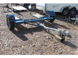 Tow Dolly with Strap
