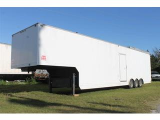 trailer for sale Pre-Owned Race Trailer