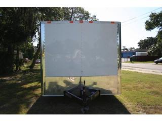 2012 Cargo Mate Enclosed T/A Car Hauler