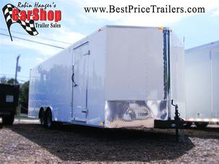 Brand New 2013 Cargo Mate Car Trailer For Sale