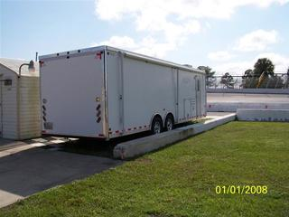 trailer for sale Pre Owned 28