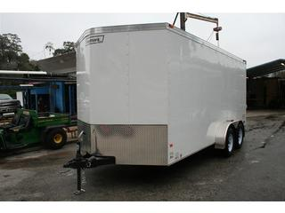 Haulmark - Enclosed Cargo Trailer - Transport Series