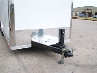 Cargo Mate - Stacker Trailer - 8.5 x 26 - Eliminator Series