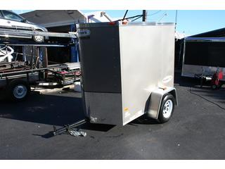 Haulmark - Enclosed Cargo Trailer - Passport