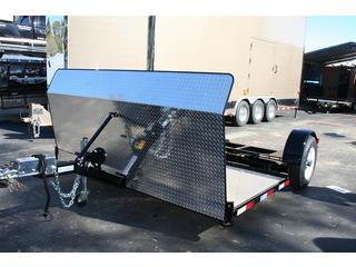 trailer for sale 2013 Elite Tandem Tow