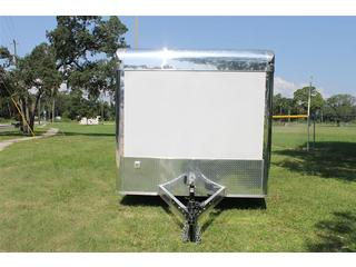 trailer for sale Aluminum Race Car Hauler Trailer 24ft