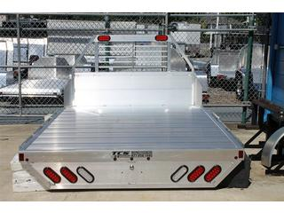 trailer for sale Aluminum Truck Bed For Sale