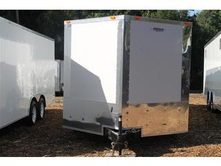 "Enclosed Car Hauler 24"" For Sale"
