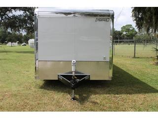 trailer for sale Haulmark 8.5x24