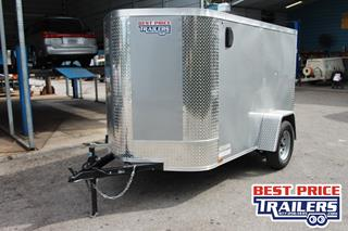 Arising Cargo Trailer Side Vents