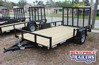 Sure Trac ATV Trailer