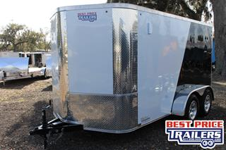 Arising Motorcycle Trailer with Cabinets