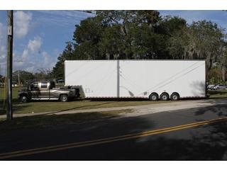8.5x46 Cargo Mate Eliminator Stacker Trailer