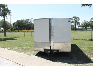 Used Covered Wagon 24