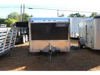 Low Hauler Motorcycle Trailer