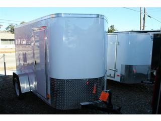 trailer for sale 2011 Look Enclosed S/A Cargo Trailer