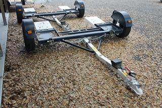 Car dolly used tow Used Tow