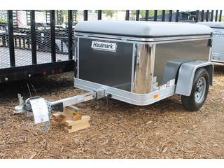 Flex Trailer with Charcoal Finish