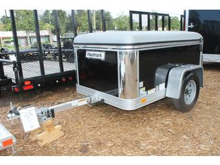 Flex Trailer with Black Finish
