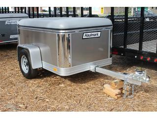 Flex Trailer with Pewter Finish