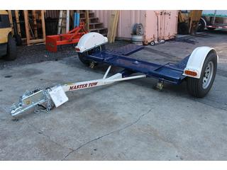 Used Tow Dolly by Master Tow